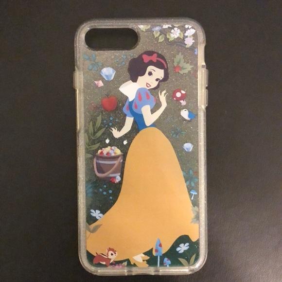 the best attitude 7855d fd289 Disney Princess Otterbox Case